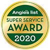 Angies List Superior Service 2020